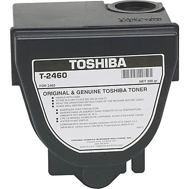 Toshiba Black Toner Cartridge (T-2460)