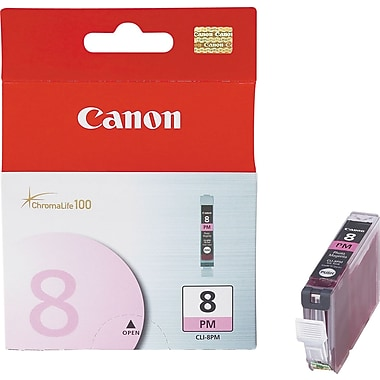 Canon CLI-8PM Photo Magenta Ink Cartridge (0625B002)