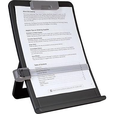 Staples 35078 Cc Curved Desktop Copyholder Staples