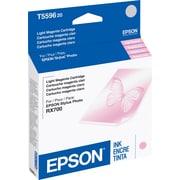 Epson 559 Light Magenta Ink Cartridge (T559620)
