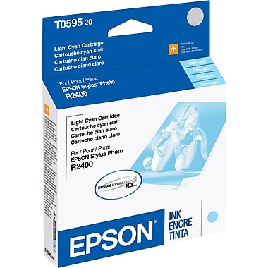 Epson 59 Light Cyan Ink Cartridge (T059520)