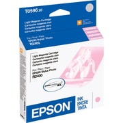 Epson 59 Light Magenta Ink Cartridge (T059620)