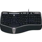 Microsoft® – Clavier ergonomique 4000, anglais