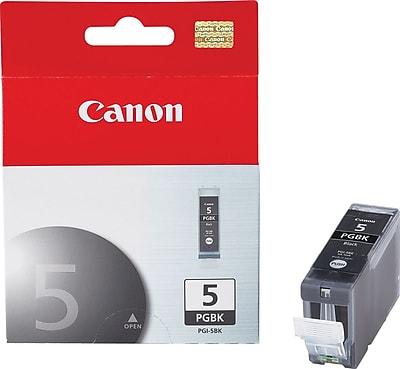 Canon PGI-5 Black Ink Cartridge (0628B002)