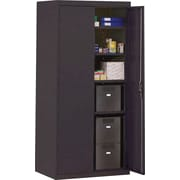 Sandusky Deluxe Steel Welded Storage Cabinet, Assorted Colors