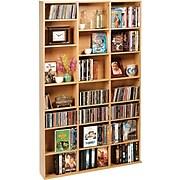 Atlantic® Oskar 756 Multimedia Storage Cabinet