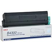 OKI 965943 Black High Yield Toner Cartridge