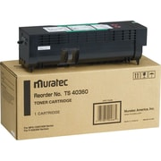 Muratec® Laser Supplies, #TS40360 Toner