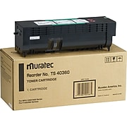 Muratec 40360 Black Standard Yield Toner Cartridge
