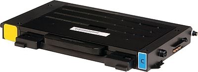 Samsung Cyan Toner Cartridge (CLP-500D5C)