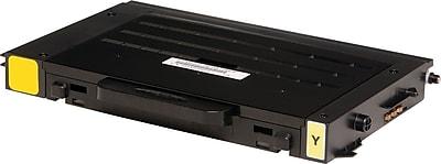 Samsung Yellow Toner Cartridge (CLP-500D5Y)