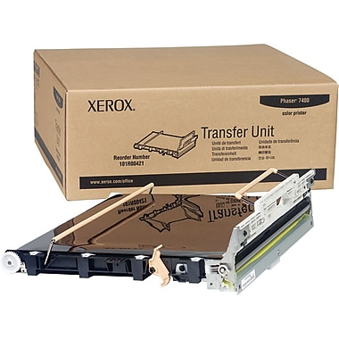 Xerox Transfer Roll For Phaser 7400 Series Printers (101R00421)