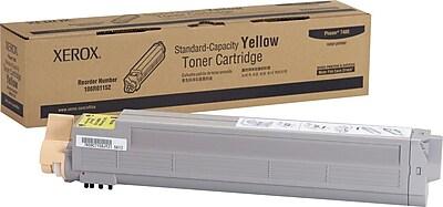Xerox Phaser 7400 Yellow Toner Cartridge (106R01152)