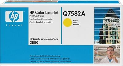 HP 503A Yellow Toner Cartridge (Q7582A)