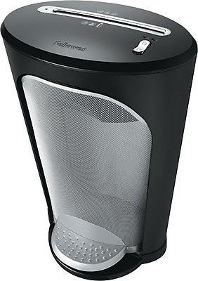 Fellowes® Powershred® Safe Sense™ DS-1 Cross-Cut Shredder
