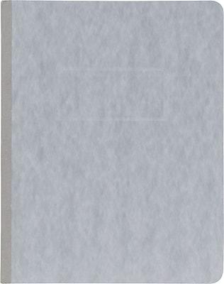 Oxford® PressGuard® Report Cover with Fastener, 8 1/2