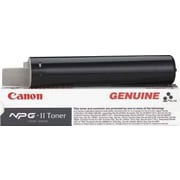 Canon NPG-11 Black Toner Cartridge (1382A003AA)