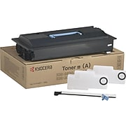 Kyocera 370AB01134000 Black Standard Yield Toner Cartridge (389219)