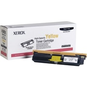 Xerox® 113R00694 Yellow Toner Cartridge, High Yield