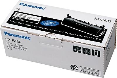 Panasonic KX-FA85 Toner Cartridge
