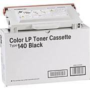 Ricoh Type 140 Black Standard Yield Toner Cartridge (402070)
