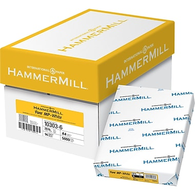 HammerMill® Fore® MP Premium Multi-Function Paper A4-Size