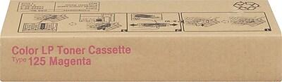 Ricoh Toner Cartridge, 400975, Magenta