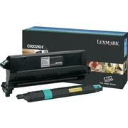Lexmark C9202KH Black Toner Cartridge
