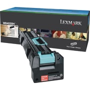 Lexmark Photoconductor Kit, W84030H, Black