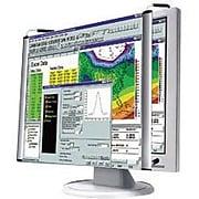 """Kantek Lightweight, LCD Monitor Magnifier Filter, Fits 17"""" LCD Screen"""