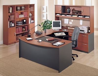 Nice ... Commercial Office Furniture Collections. Bush® Westfield Collection