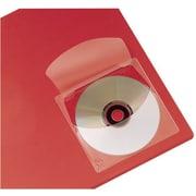 """Cardinal HOLDit! CD Pocket, 5"""" x 5"""""""