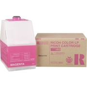 Ricoh 888444 Magenta Toner Cartridge