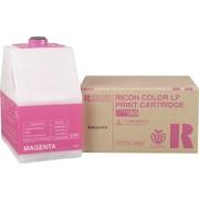 Ricoh 888444 Magenta Toner Cartridge
