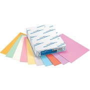 "HammerMill® Fore® MP Color Paper, 8 1/2"" x 14"", Blue, Ream"