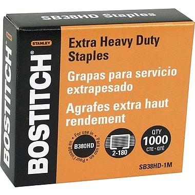 Stanley Bostitch® Heavy-Duty Premium Staples