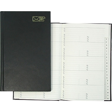 Winnable Address Book, 8