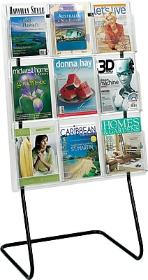 Safco Floor Stand for Reveal Displays