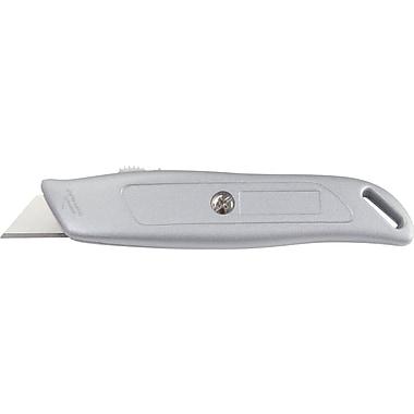 Staples® Medium-to-Heavy-Duty Utility Cutter