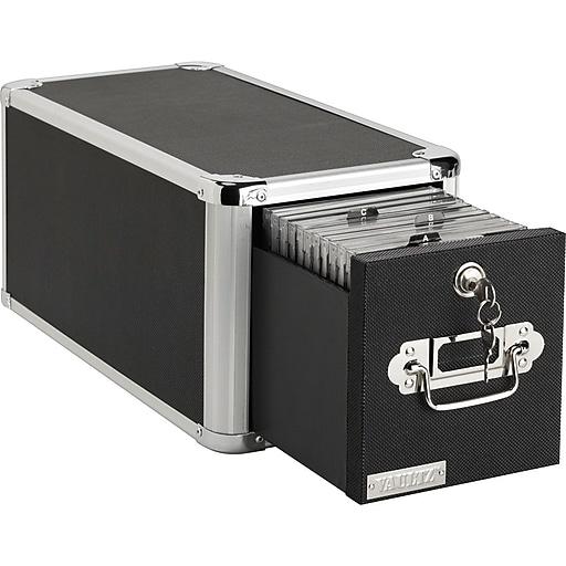 Cd Cabinet Black Https Www Staples 3p S7 Is