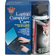 Falcon Dust-Off Laptop Computer Care Kit