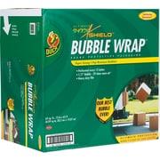 "Duck® Shock Shield™ Bubble Wrap®, 12"" x 65'"