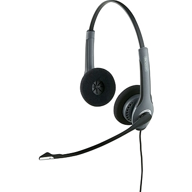 Jabra GN2000USB Stereo Office headset with USB