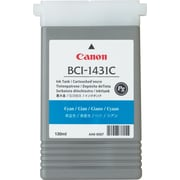 Canon BCI-1431C-PG Cyan Ink Cartridge (8970A001)