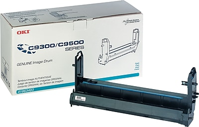 Okidata 41963403 Cyan Drum Cartridge