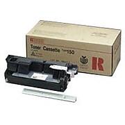 Ricoh 412672 Black Standard Yield Toner Cartridge