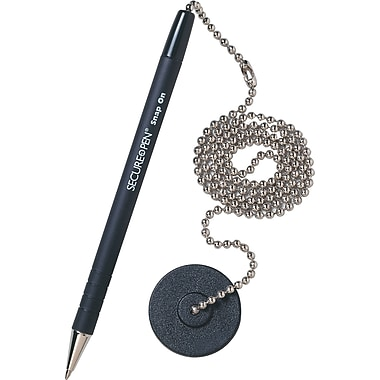 MMF Industries™ Secure-a-Pen® Counter Pens