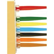Unimed Exam Room Standard Signal Flags, Primary Colors