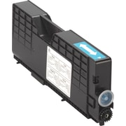 Ricoh® (402553) Cyan Toner Cartridge, 6,000 Page-Yield