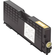 Ricoh® 402555 Toner, 6000 Page-Yield, Yellow